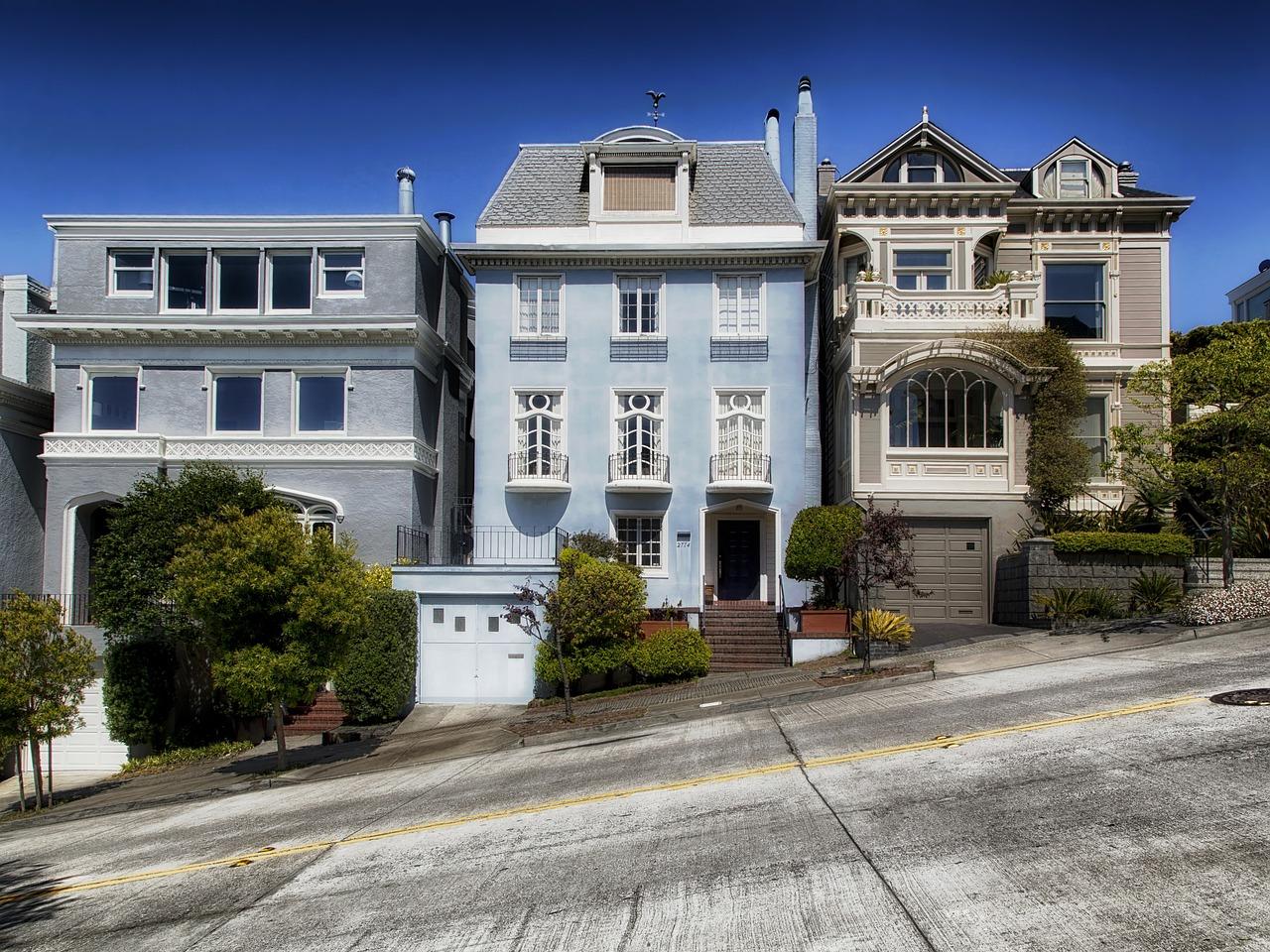 戦前の住宅事情、持ち家と借家