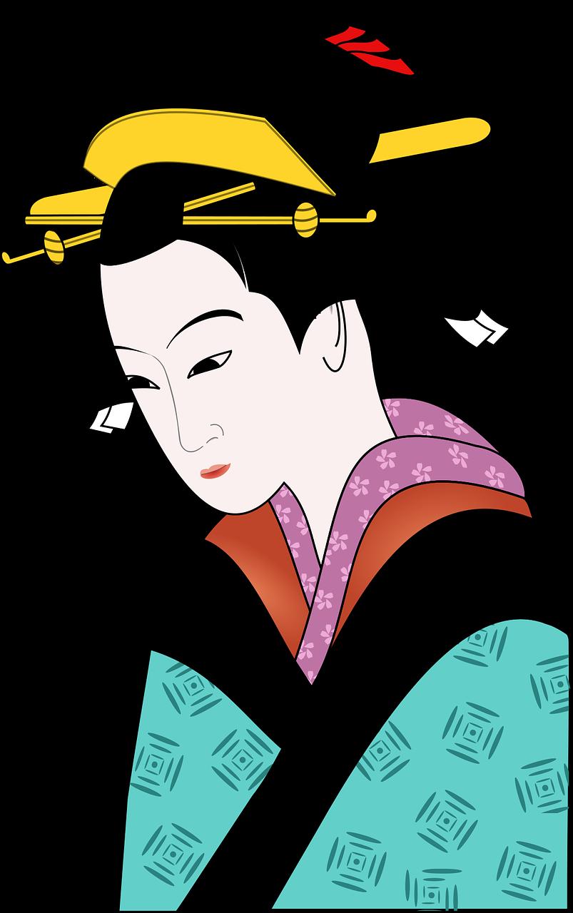 江戸時代、明治時代以降の「妾」について