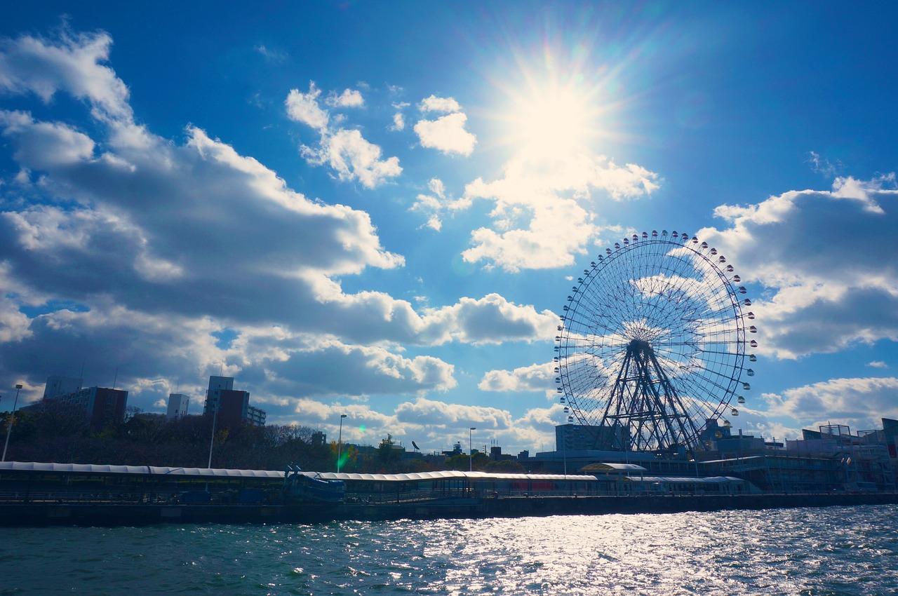 大阪の山の手言葉、船場言葉について