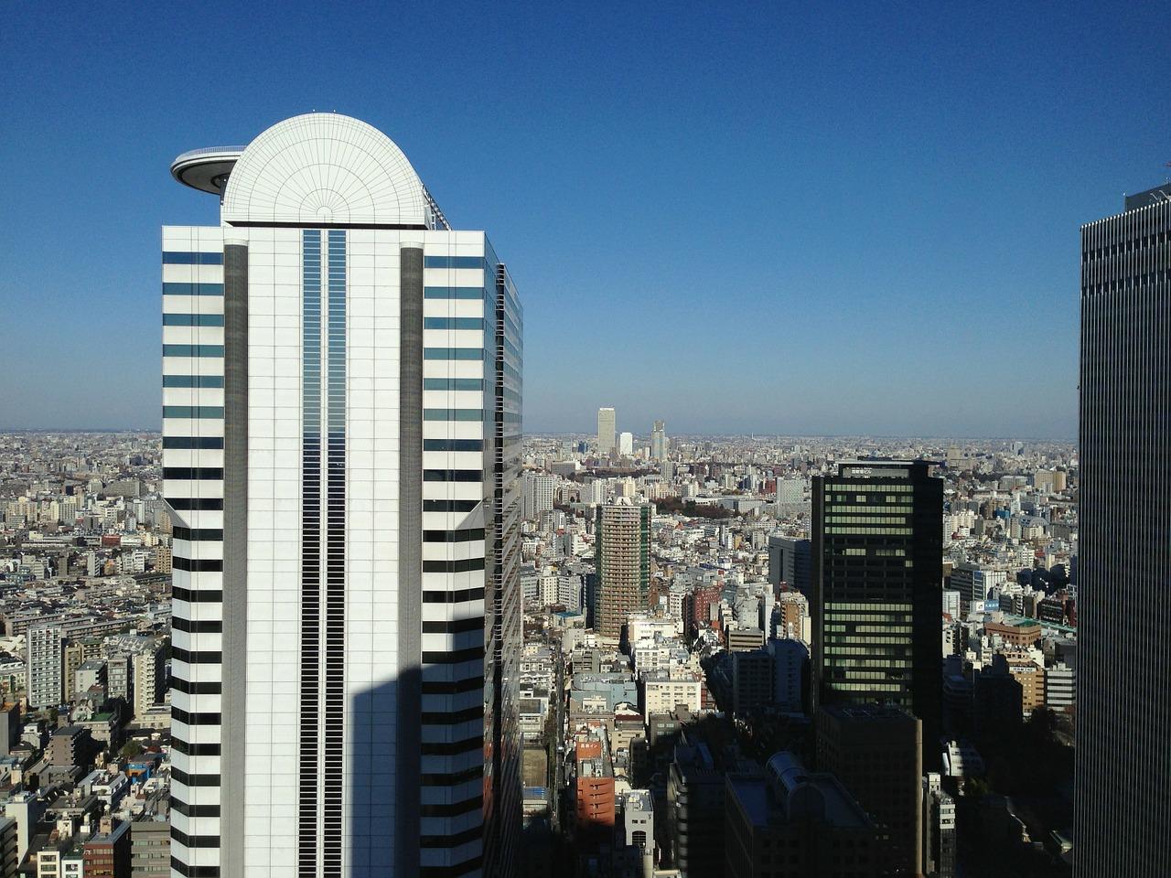 東京、多摩地区の家系図の調べ方