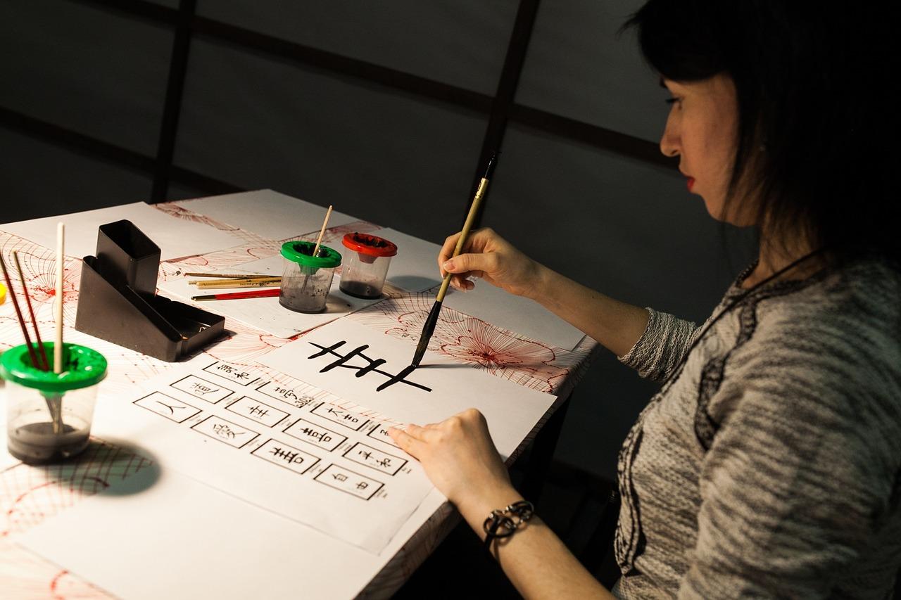 吉岡里帆は京都橘大学出身で書道専攻!実家・地元・家族は?