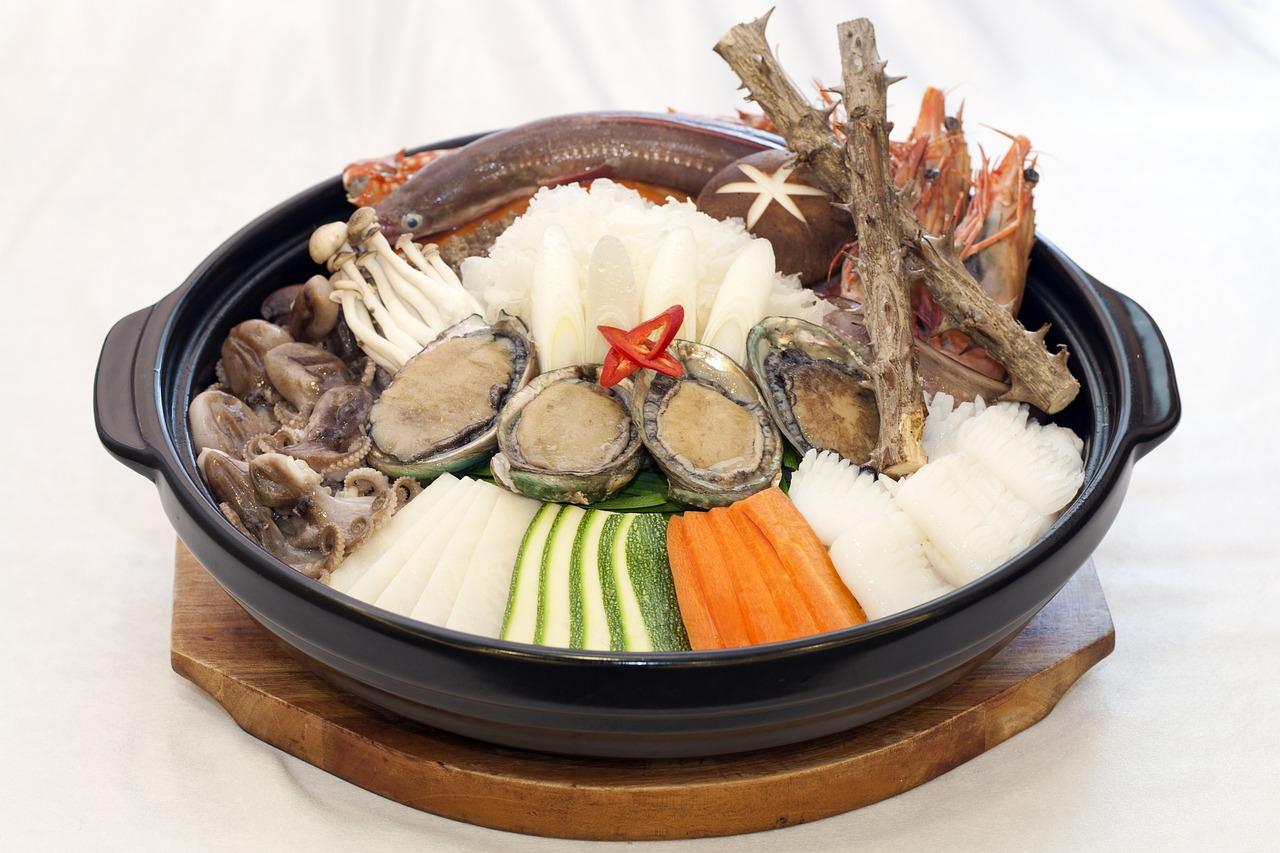 櫻井翔の好きな食べ物は?鍋が好物だって?