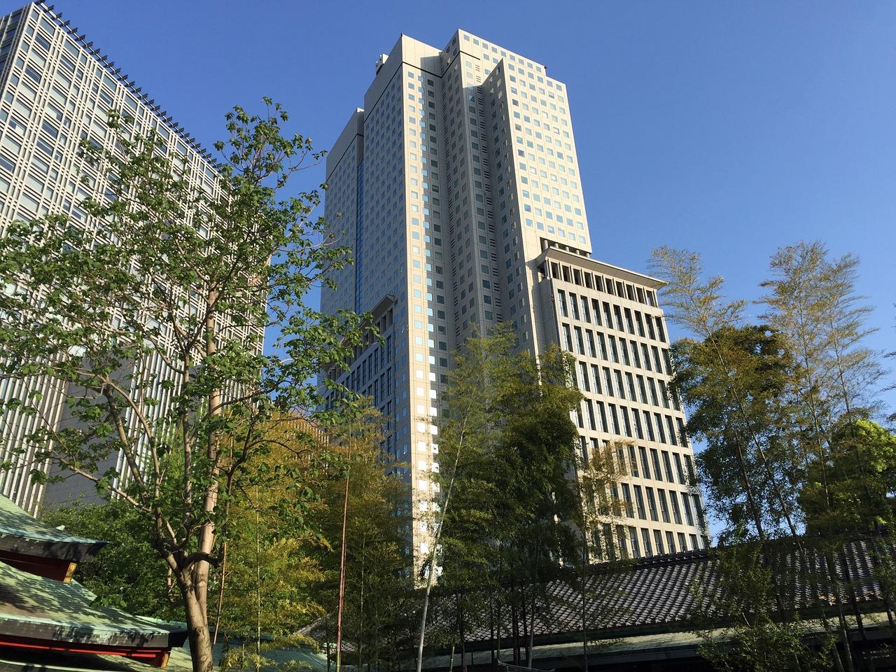 大野智のタワーマンションの場所は港区高輪?品川駅付近だが住所は港区?
